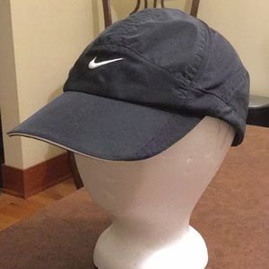 Nike baseball cap with adjustable Velcro strap